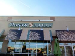 Panera Bread Cafe