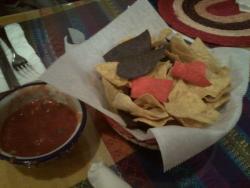 Azteca Mexican Restaurant & Bakery
