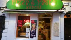 Pizza and Pasta Napoli