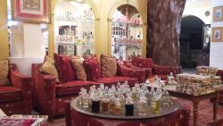 (Alfayed Perfume Co.(‪The Egyptian Perfume Palace‬