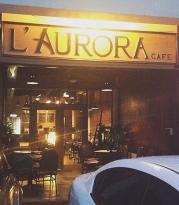 L' Aurora Restaurant and Cafe