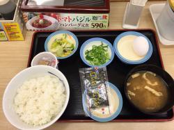 Matsuya Shibuya center-gai