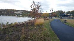 Peekskill Landing Park
