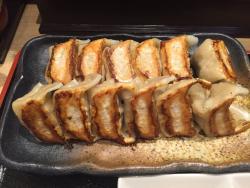 Hokushin Dumplings