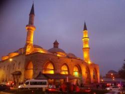 Eski Cami