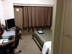 Hotel Route Inn Tsuruoka Ekimae