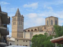 Iglesia Santa Maria de Sineu