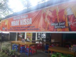 Waroeng Mbak Nissa