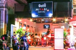 Cafe & Bar Miyabi