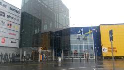 Matkus Shopping Center