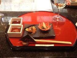 Steak Maruyama