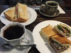 Miyataya Coffee