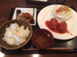 Yoshokuya Chez Nobu