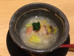 Sushi Nihombashi Seamon
