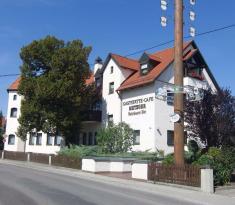 Gaststätte Metzger