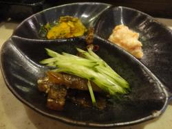 He Xing Japanese Restaurant