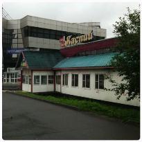 Caspiy