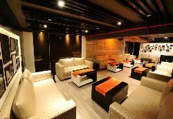 BUZZ Lounge