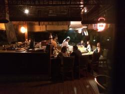Akatonbo Teppanyaki Restaurant
