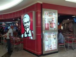 KFC Plaza Tunjungan