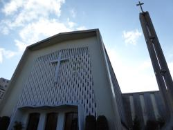Holy Family Church Taipei