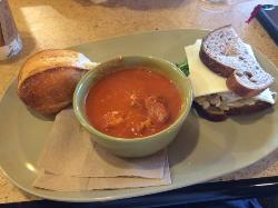 Panera Bread Cafe 4732