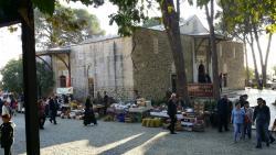 Birgi Aydınoglu Mehmet Bey Camii