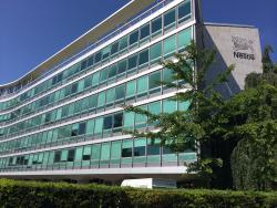 Nestle Headquarters (Palais Nestle)