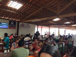 Restaurante Nego Da Carne de Sol