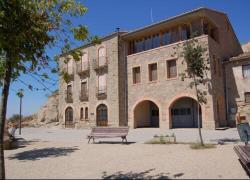 Alberg de Castelladral