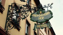 Greifensteiner Hof Hotel