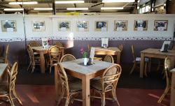 Peter Beales Tea Room & Restaurant