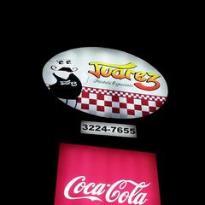 Juarez Pasteis - O Verdadeiro Sabor Do Pastel