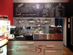 K 35 Gastrobox