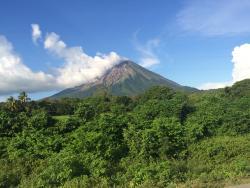 Volcan Concepcion