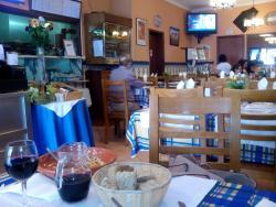 Restaurante Luz & Vida