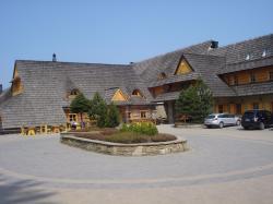 Kocierz Hotel - Restaurant