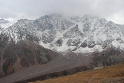 Donguz Orun-Kyol Lake