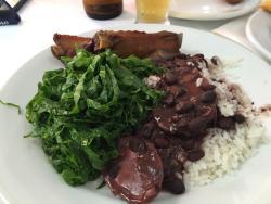 Salada Grill Comida Brasileira