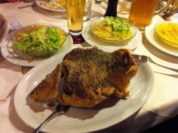 Fischkuche Nutzel