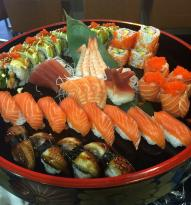 Bonzai Sushi Bar