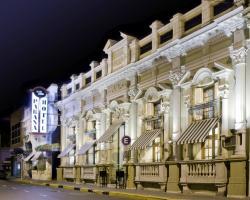 Parana Hotel Plaza Jardin