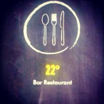 Restaurante 22 grados