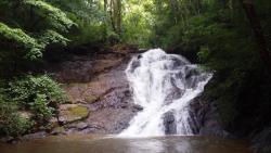 Belen Waterfall