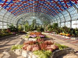加菲尔植物园