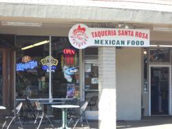 Taqueria Santa Rosa 5