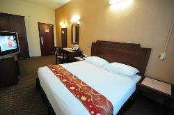 โรงแรมเซนโทซ่าเรเจนซี่