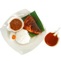 Restoran Arang Ikan Bakar