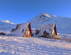 Hatcher Pass Lodge