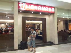 Hanamasa Tunjungan Plaza
